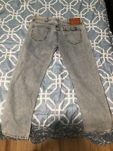 Gucci Mens Jeans (Size 36)