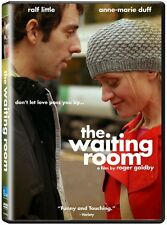 The Waiting Room  (DVD) Ralf Little,  Anne-Marie Duff NEW