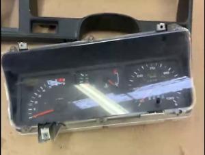 Ford Sierra dash dials