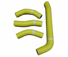 Honda Crf250x Crf 250x Radiator Hose Kit Pro Factory Hoses 2004-2015 Yellow