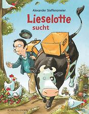 Lieselotte sucht Alexander Steffensmeier
