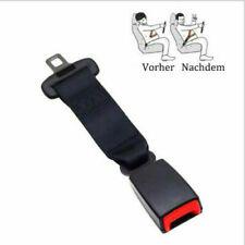 2 Stk Universal Auto Sicherheitsgurt Gurtschloss Verstellbar Sitzgurte Buckle