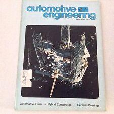 Automotive Engineering Magazine Fuels & Composites December 1979 061417nonrh2