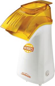 NEW Sunbeam CP4600 Popcorn Maker