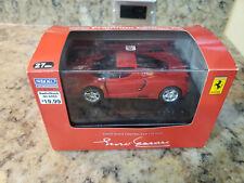 Nikko Ferrari Enzo Premium Edition RC 1/32 Red Radio Control Car