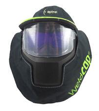 Optrel Schweißhelm Weldcap Automatik Schweißermütze Schweißermaske