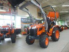 Kubota B1181 incl. Frontlader Allrad Kompaktschlepper Traktor Kleintaktor MX c1