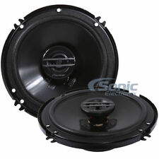 """(4) PIONEER 1200W 6.5"""" G-Series 2-Way Coaxial Car Stereo Speakers 
