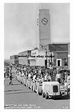 pt2204 - Butlins Holiday Camp . Camp Train , Yorkshire - photograph 6x4