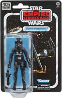 STAR WARS THE BLACK SERIES 40TH ANNIVERSARY TIE FIGHTER PILOT ACTION FIGURE