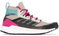 Adidas Terrex Free Hiker Walking Mens Boots  RRP £180 D97835 (A12)