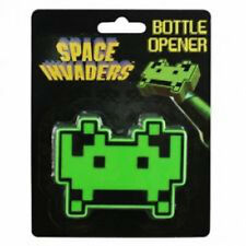 SPACE INVADERS BOTTLE OPENER - NEW