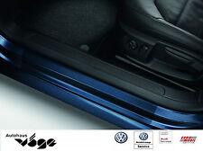 original VW Protector de pantalla para barra embarque PASSAT 3c-b7