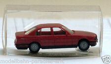 Wiking 1:87 SCHNÄPPCHEN !!! 19313 BMW 520i Limousine rot OVP(H 5049)
