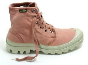 528 Schnürschuhe Scouts Desert Sneaker Pampa High Palladium Pallashock Retro 38
