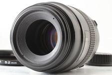 **Near MINT** Canon EF Macro 100mm f/2.8 EF Mount Lens From JAPAN