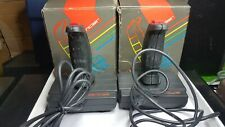 A pair of Sinclair Boxed sjs1 Joysticks