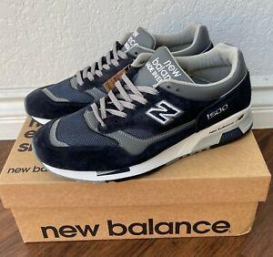 New Balance Made in UK M1500pnv navy Sz8.5