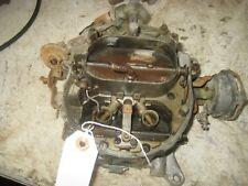 1969 Ford Motorcraft Carburetor C8VF-J