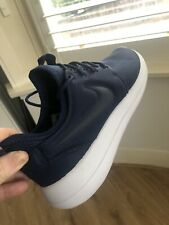 Nike Navy Womens Trainers Size 7