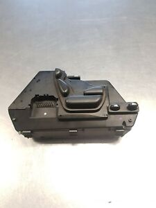 MERCEDES BENZ W220 S320 S500 1998-2005 LR ELECTRIC SEAT ADJUSTER SWITCH BUTTONS