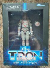 New! Tron Disney Diamond Select Series 1 Sark Action Figure