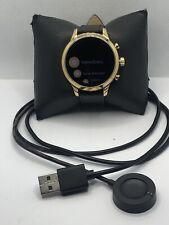 Michael Kors Gen 4 Genuine Smart Watch,Fully working digital Dial, MKT5045 AY119