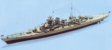 Prinz Eugen Schwerer Kreuzer mit Beschlagsatz Aeronaut 3628/00+3628/01