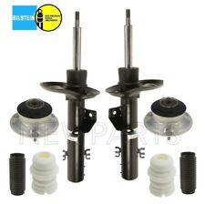 BMW E83 X3 04-10 Standard Front Struts & Mounts Bump Stops Boot Kit Bilstein B4