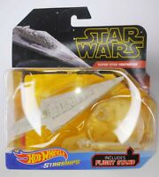 Hot Wheels Star Wars Starship SUPER STAR DESTROYER (New casting!) 2020 NEW