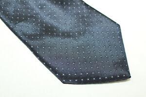 TRIVELLATO Silk tie Made in Italy F11869