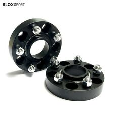 2Pc 35mm 5x114.3 Wheel Spacers 5x4.5 Hubcentric for Mitsubishi Lancer Ford Probe