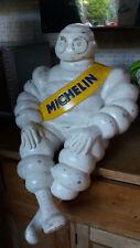 Vintage Original 1950s 60s BIBENDUM MICHELIN MAN Figure Large 56cm/22 inch tall