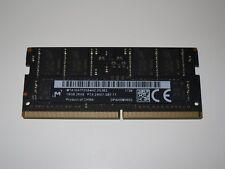 "Genuine iMac 5K 27"" Mid 2017 Memory 16GB (1x16GB) DDR4-2400 PC4-19200 SODIMM"