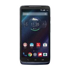 Motorola XT1254 Droid Turbo 32GB Verizon 4G LTE Smartphone + FREE ACCESSORIES