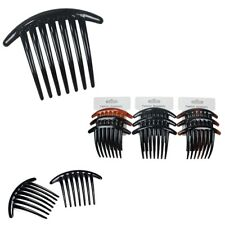 18pcs Women Hair Comb Claw Jaw Banana Clip Pin Stick Updo Hair Accessory Lot 4""