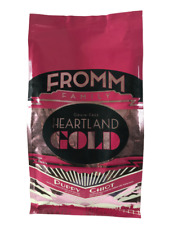 Fromm Heartland Gold Grain Free Puppy Dry Dog Food (4 lb bag) - FREE SHIPPING