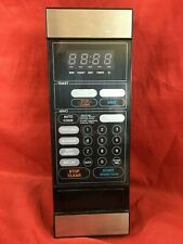 Touchscreen Control Panel/Board for Magic Chef MCT9E1ST Microwave Oven/Toaster