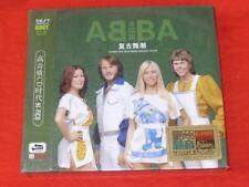 ABBA DANCE TIDE RESTORING ANCIENT WAYS (The Best Car Music) 3CD Box Set