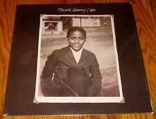 "CHUCK BERRY ""BIO"" ORIGINAL LP STILL SEALED 1973"