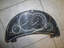 Tacho Instrument Opel Corsa C  131117946 CD