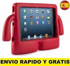 Funda carcasa Ipad mini 1, 2, 3, estuche para niños MODELO iBuy Anti caídas