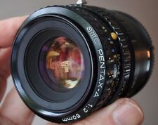 SONY  E / FE Mount 50mm Pentax Extremely Sharp PRIME LENS - A7 A7r A7s A6000