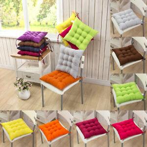 Square Chair Cushion Thick Chair Cushion Pads Dining Chair Cushion Sofa Cushions