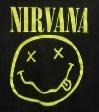 NIRVANA Pre-Owned Ladies T-Shirt