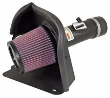 Fits Nissan Altima 2007-2012 3.5L K&N 69 Series Typhoon Cold Air Intake System