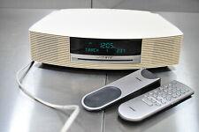 Bose Wave Music System CD Player Radio Model AWRCC2 #9198