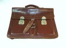 Sac en cuir pour 1900-1920 Belgique sac