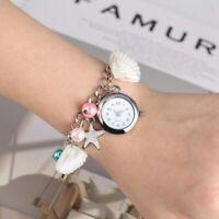 Fashion Watches Women Dress Quartz Wrist Watch Ladies Bracelet Wristwatch Gift