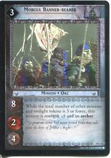Lord Of The Rings CCG Foil Card MD 10.C62 Morgul Banner Bearer